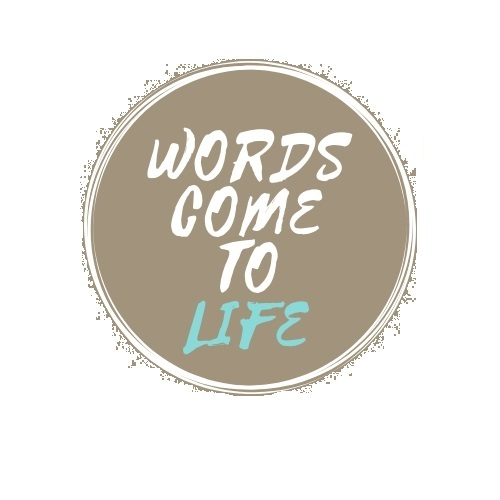 Words Come to Life