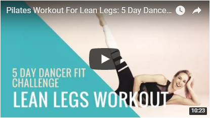 This workout and all our Dance Fit Challenge workouts are now available exclusively to our members inside of The Corio Club. You can see more free Corio workouts on our YouTube channel and enter your details below to get a free Moves workout and dance routine to your inbox.