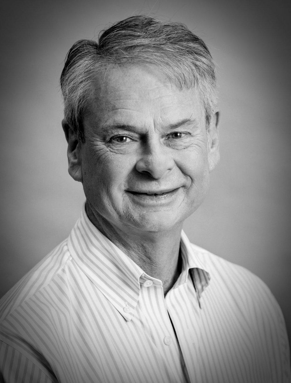 Greg Kubicek - President/Founder