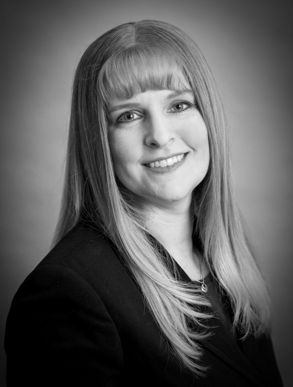 Krista Harvill-Sorter - Chief Financial Officer