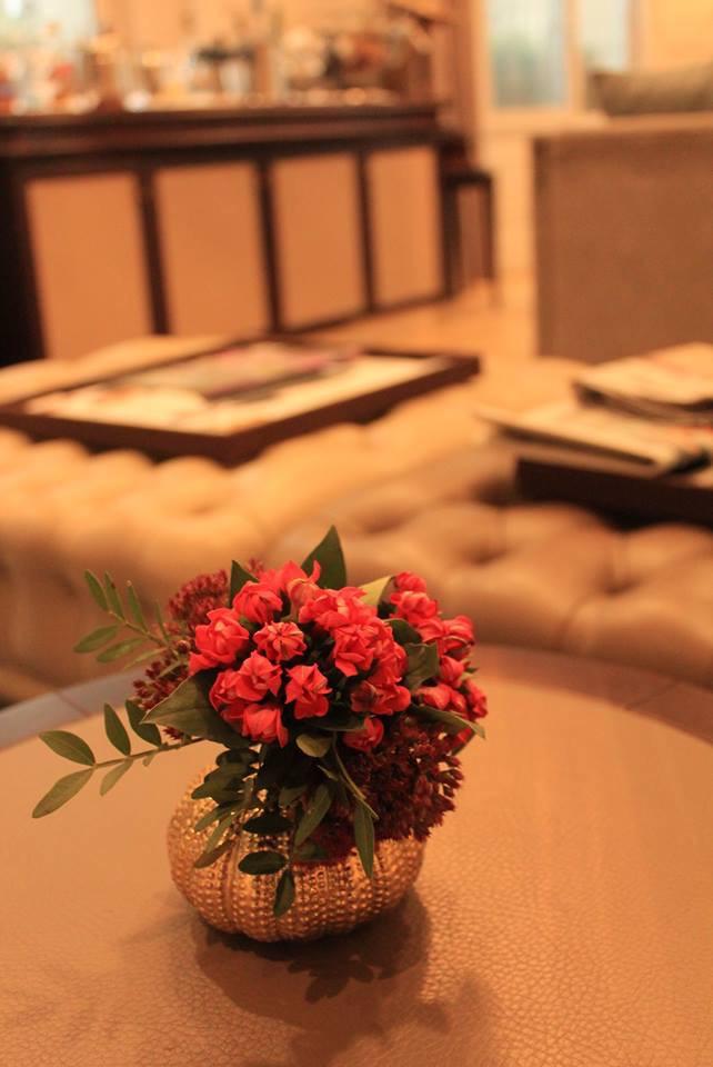 bouquet entreprise