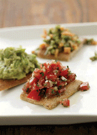 Bruschetta (Dansk)   Bruschetta (English)   Bruschetta (Tagalog)