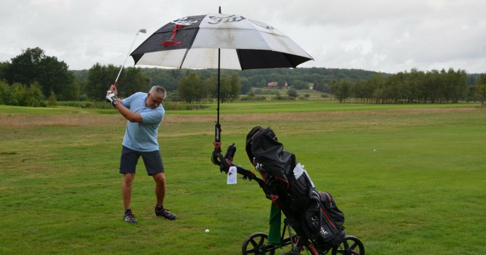 Tak til alle deltagere i golfturneringen på Varde Golfklub