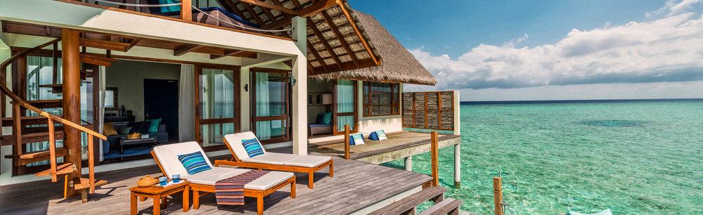 Four Seasons Resort Landaa Giraavaru Maldives | Dubai | Verve Dubai