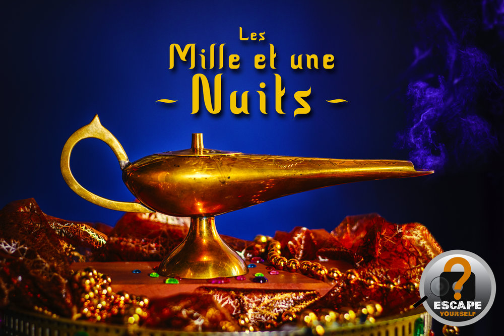1001 Nuits