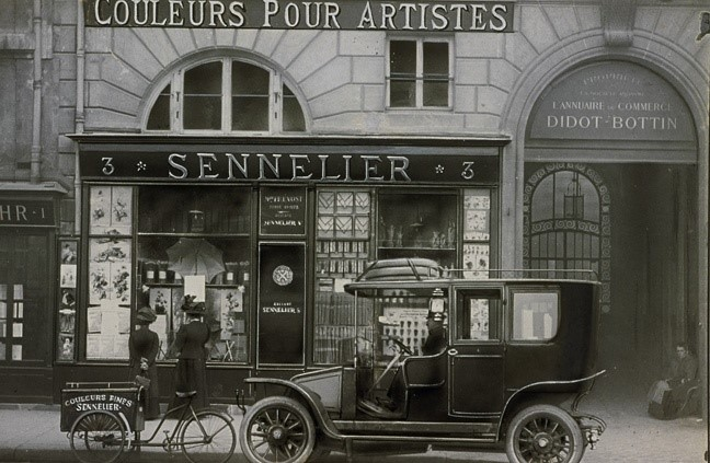 https://www.artsy.net/article/artsy-editorial-130-year-old-paint-shop-invented-pastels-picasso