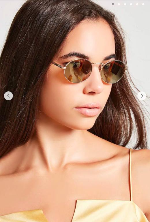aa0028ce0 2018 Accessories Trend: Retro Sunglasses — JASTILLANA.