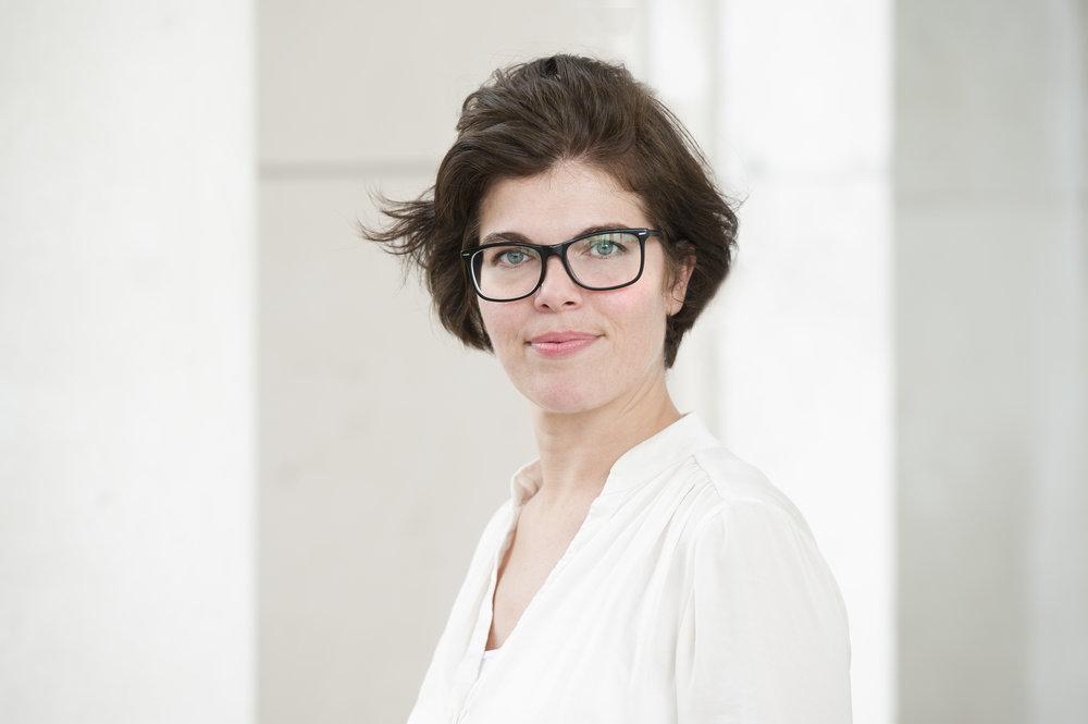 Nadine Preiß