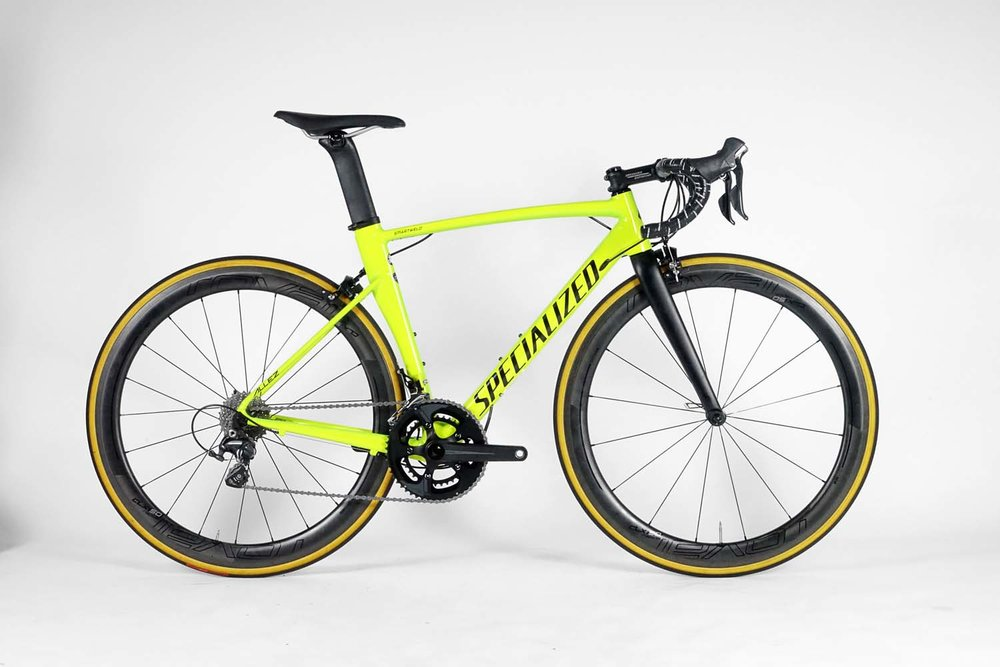 "CyclingTips.com ""A bike that isn't afraid to choose a niche"" - James Huang"