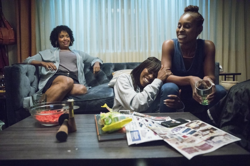Still from  'Insecure'