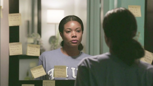 Still from  Being Mary Jane