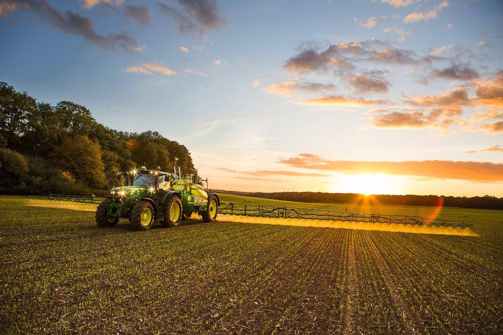 Agri Chemicals