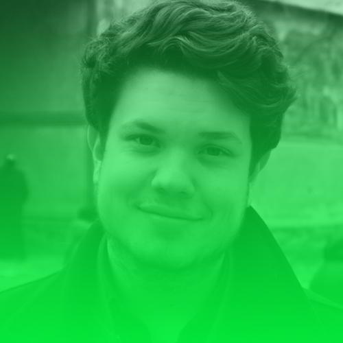 """René Bucken   René Bucken ist Programmleiter des VOCER Innovation Medialabs. Was ihn beschäftigt: Digitales, Innovation und internationale Politik. Bucken absolviert das berufsbegleitende Masterprogramm """"Digital Journalism"""" an der Hamburg Media School und ist tätig für den Westdeutschen Rundfunk (WDR), wo er unter anderem für  #wahlwatch Aussagen von Spitzenpolitikern überprüfte. Außerdem arbeitet er für die Datenfreunde Hamburg, vor allem an den Projekten  xMinutes und  StoryTrolley . Gefördert wurde er durch das  Google News Lab Fellowship und die Journalisten-Akademie, deren multimediale und volontariatsadäquate Ausbildung er neben dem Studium absolviert.  Twitter:  @renebucken"""