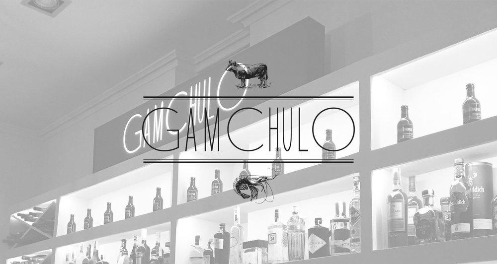 Restaurante Gamchulo