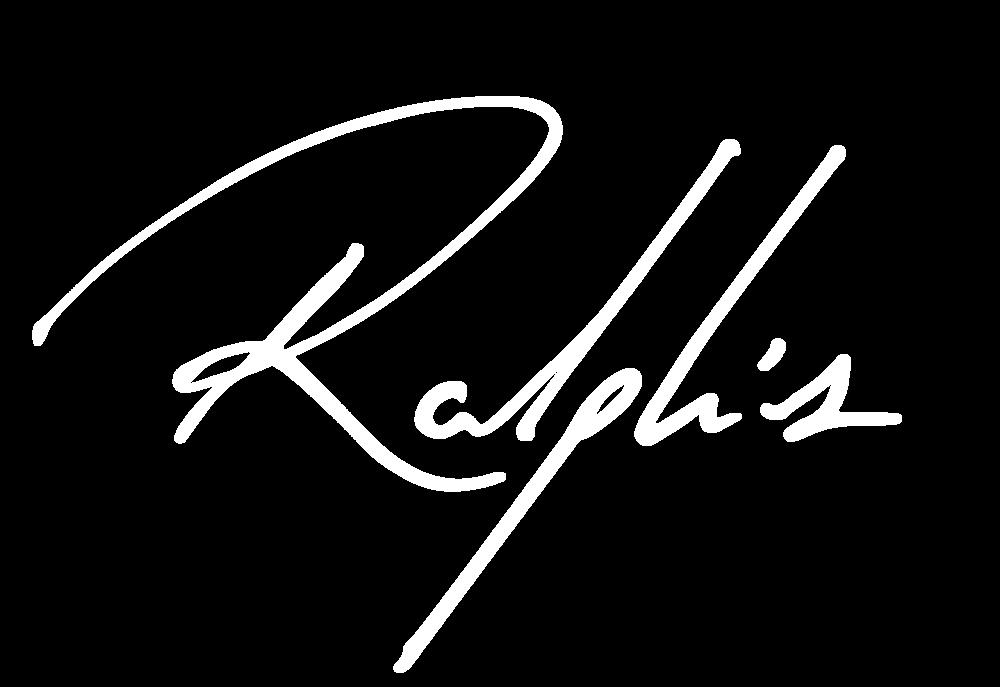 Carta grupo Ralph's