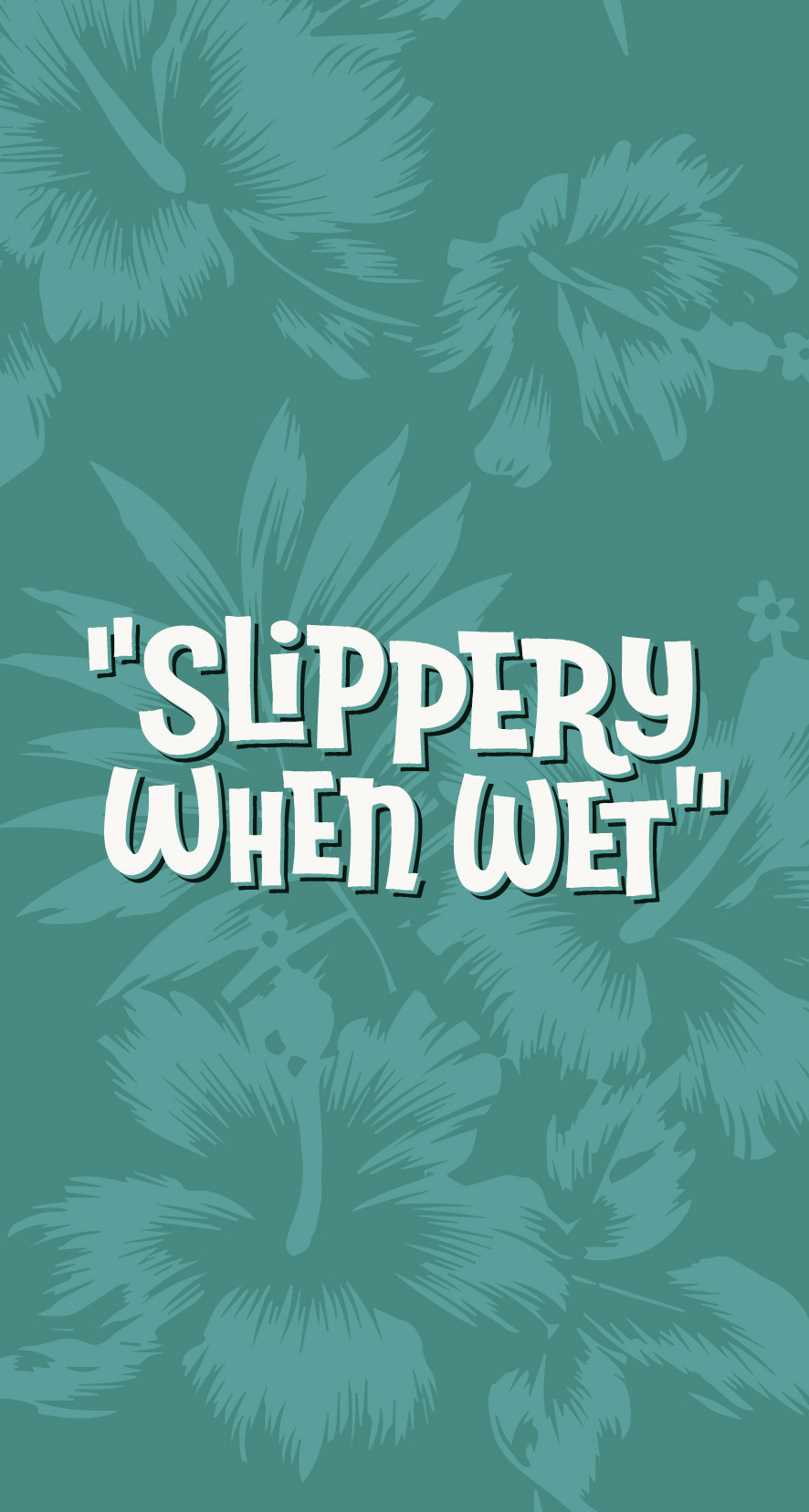 Slippery When Wet 1958