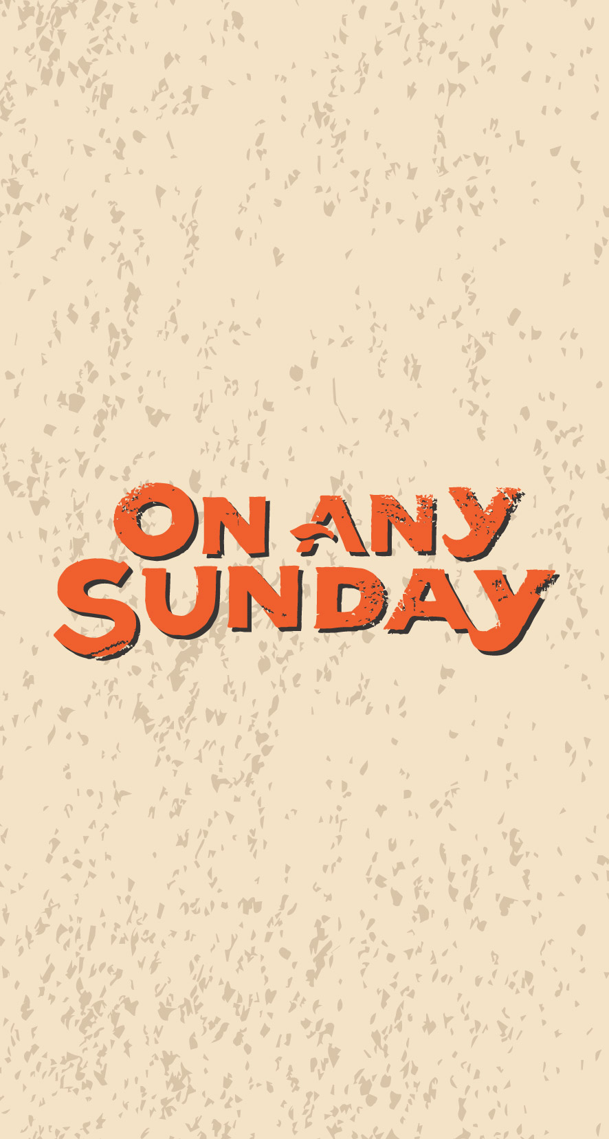 On Any Sunday 1972