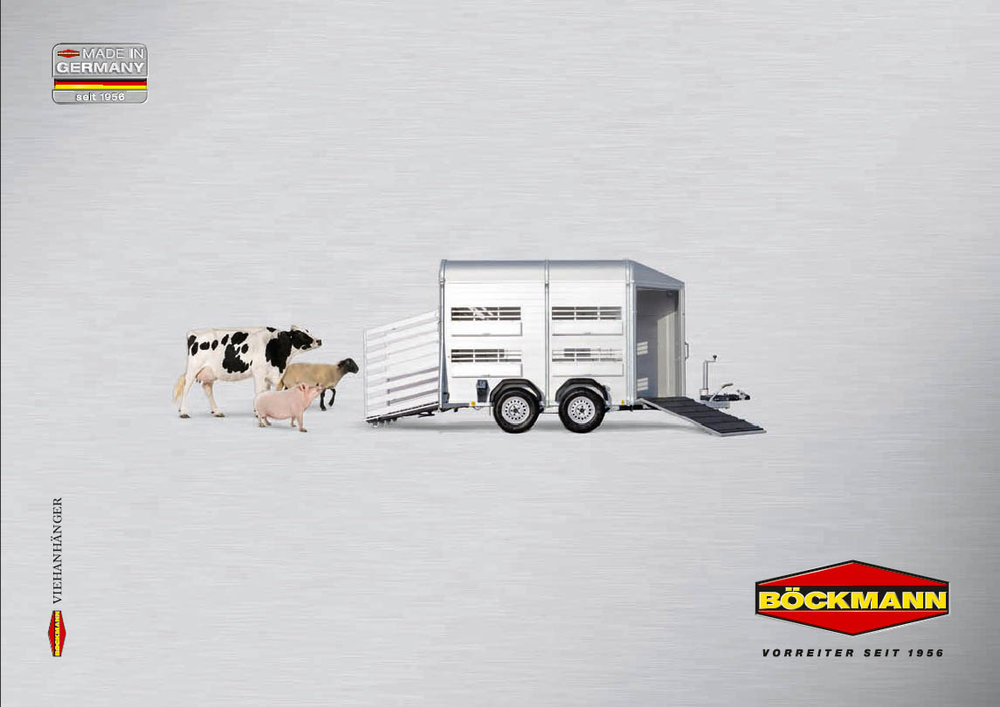 brochure cattle trailers