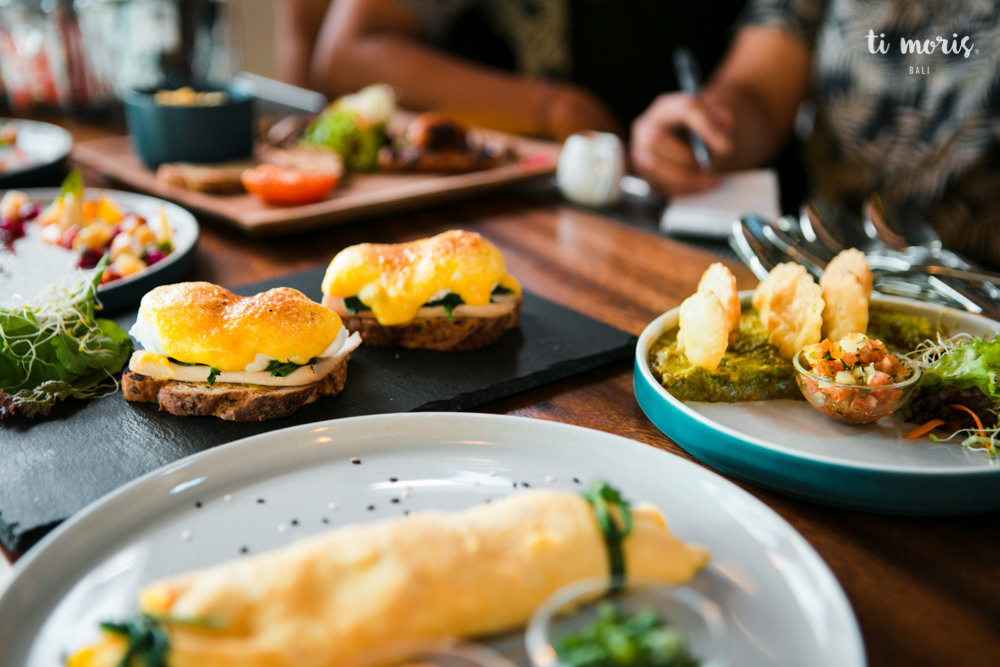 Breakfast Tapas - Addicted to Benedict