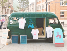 Copy of Print van paris