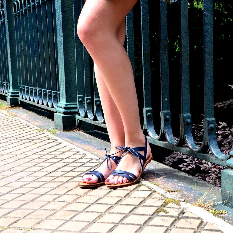 Hana sandales
