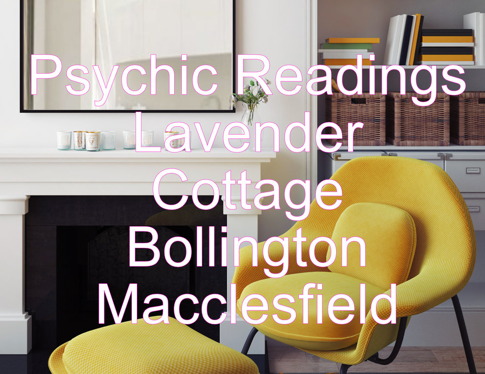 Psychic Readings Macclesfield Cheshire