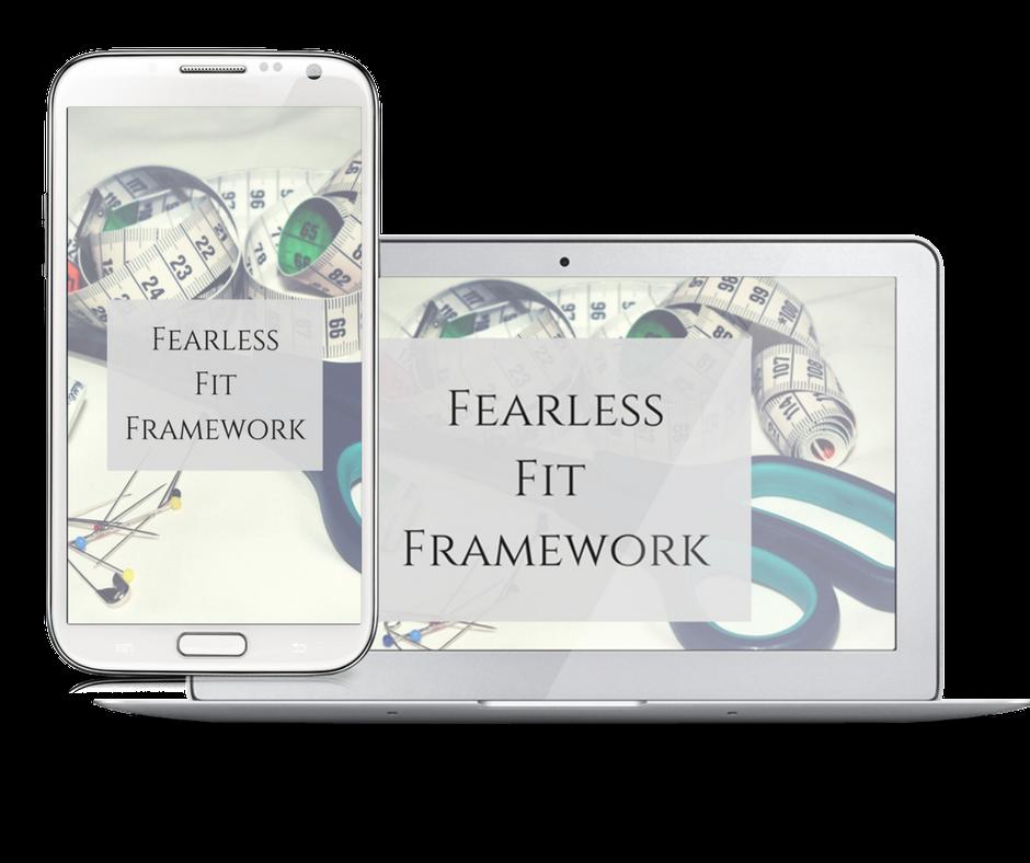 fearlessfitframework