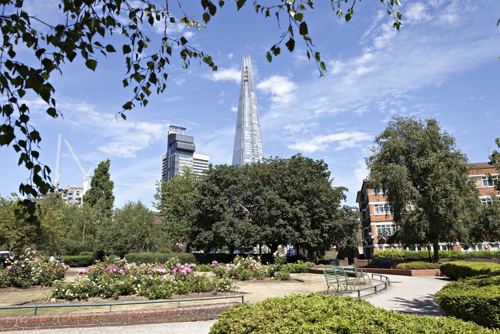 London Bridge Area - A View of The Shard.jpg