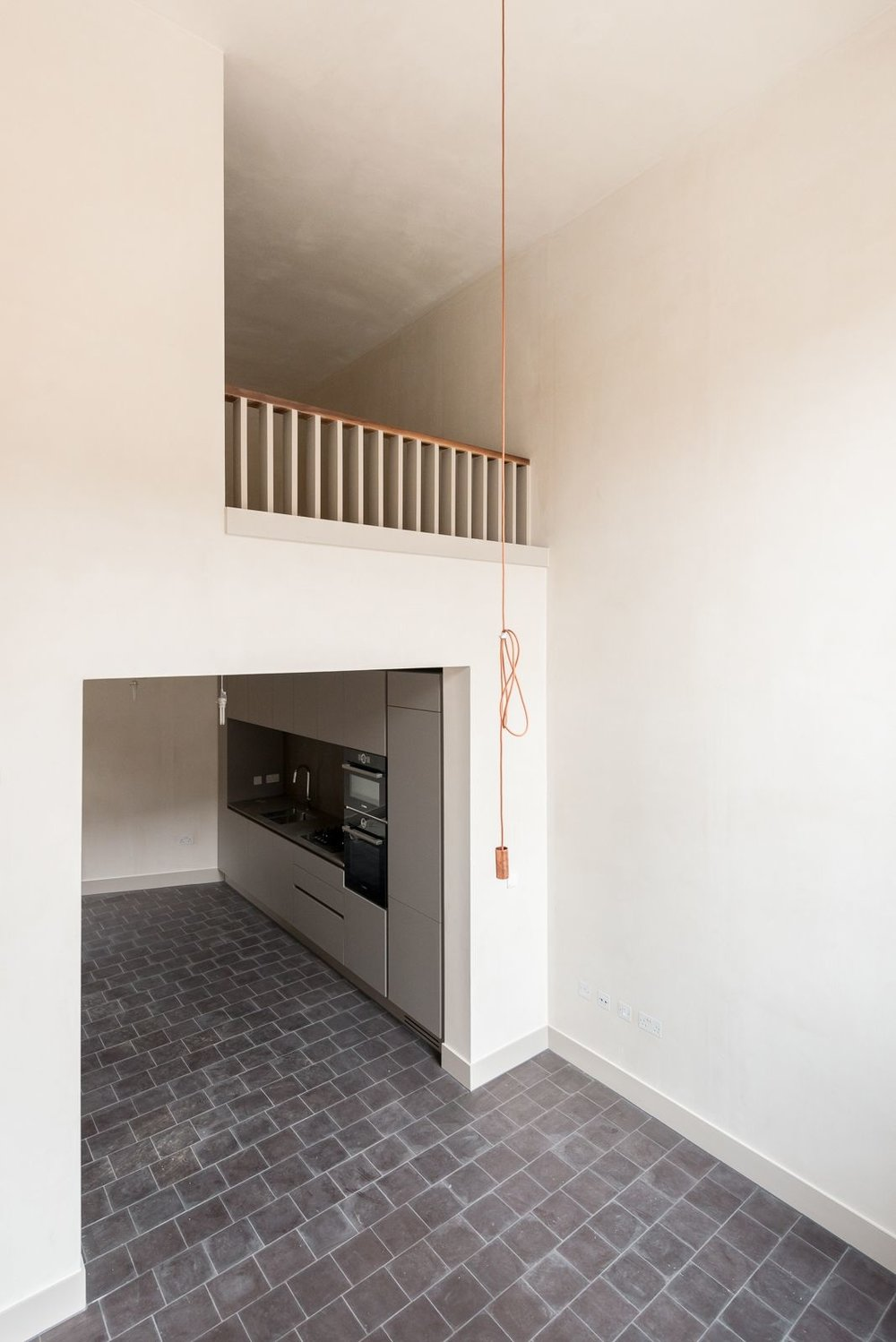 Shepherdess Walk - Apt 2 - Generous Kitchen and Living Space.jpg