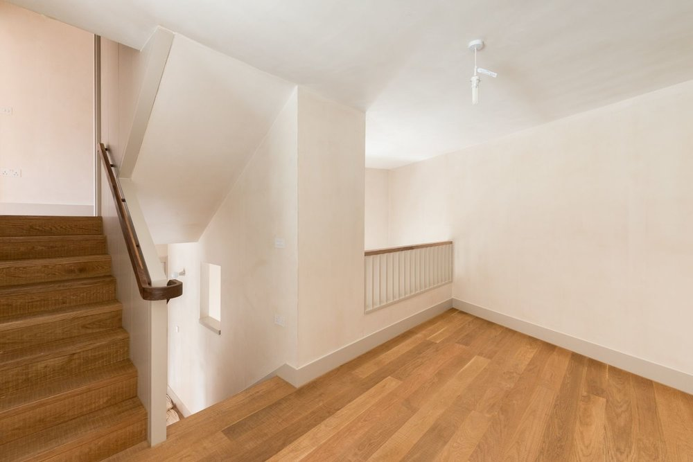 Shepherdess Walk - Apt 2 - Landing and Living Space.jpg