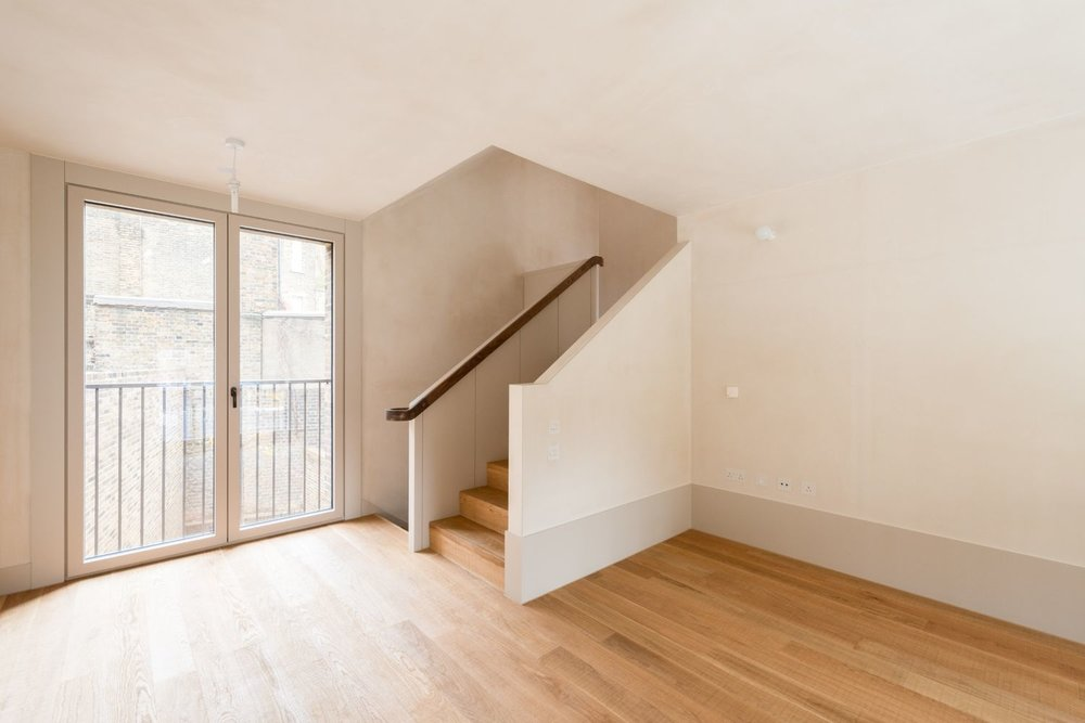 Shepherdess Walk - Apt 2 - Landing with a view.jpg