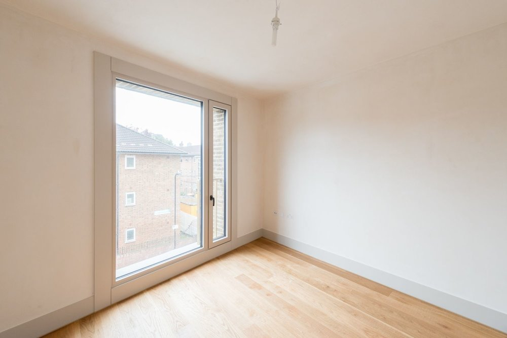 Shepherdess Walk - Apt 2 - Self Contained Studio View.jpg