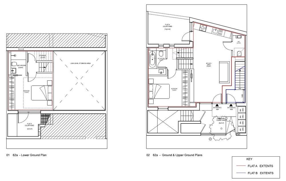 Blenheim Grove - Floor Plan - Apt 62A.JPG