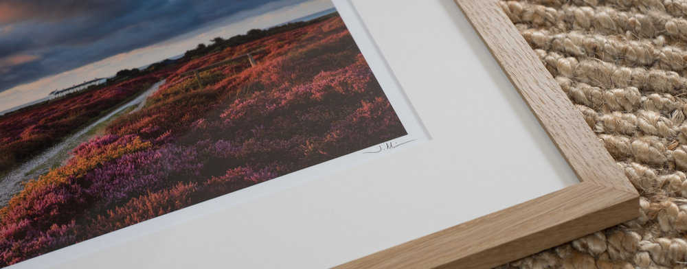 Print ordering... - A selection of my work is now available to own in a choice of print options, each hand finished using only the finest materials and craftmanship.