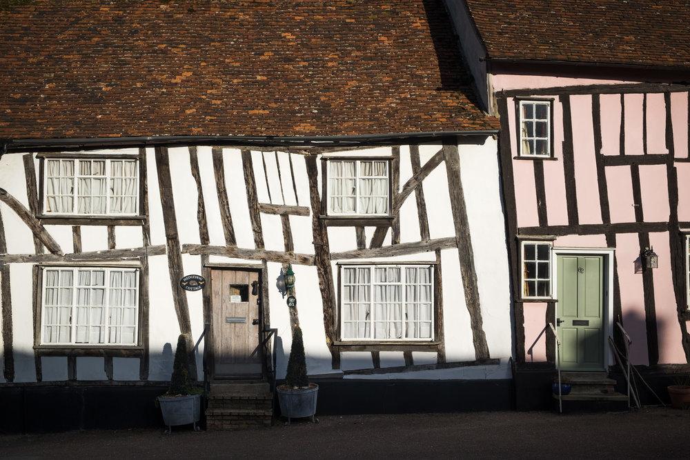 Hedgehog Cottage - Lavenham, Suffolk