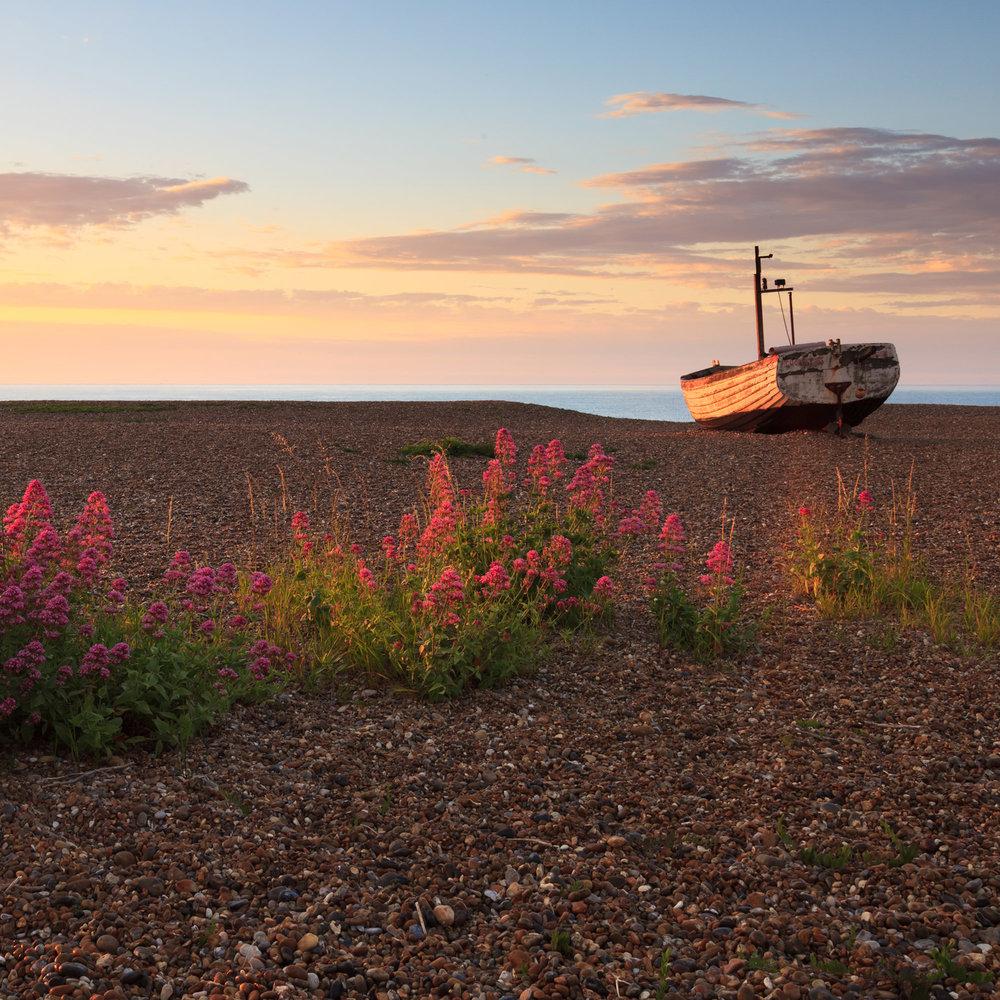 Suffolk -