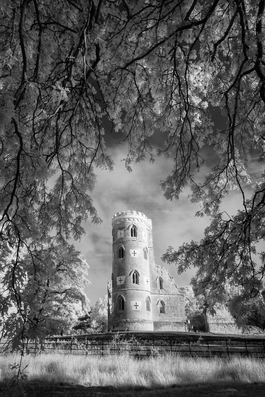 Folly - Wimpole, Cambridgeshire