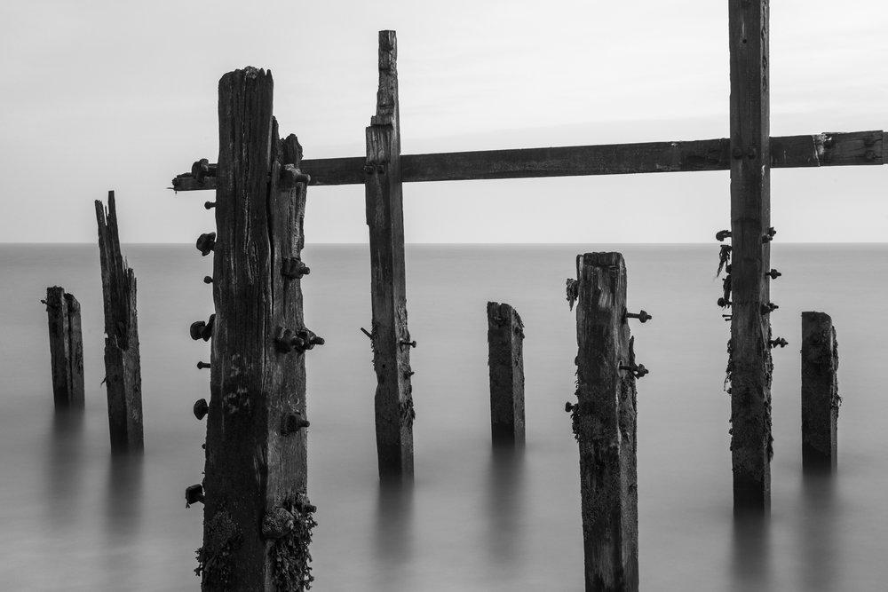 Remnants - Happisburgh, Norfolk