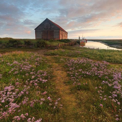 Norfolk -