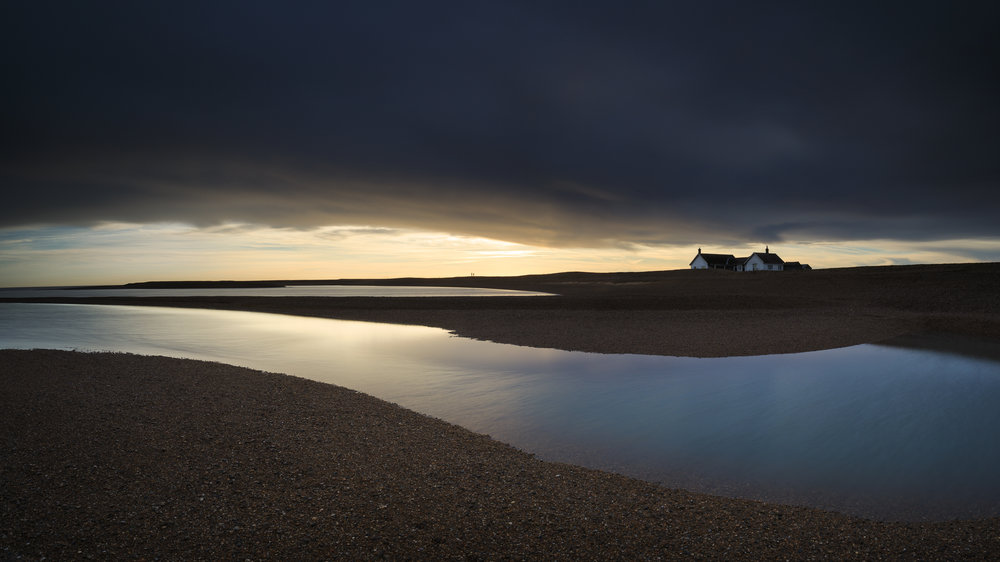 Sliver - Shingle Street, Suffolk