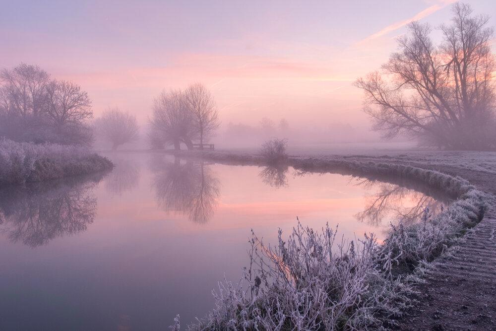 River Stour, Suffolk
