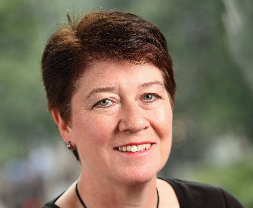 Catherine Doherty,  - Chief Executive Officer
