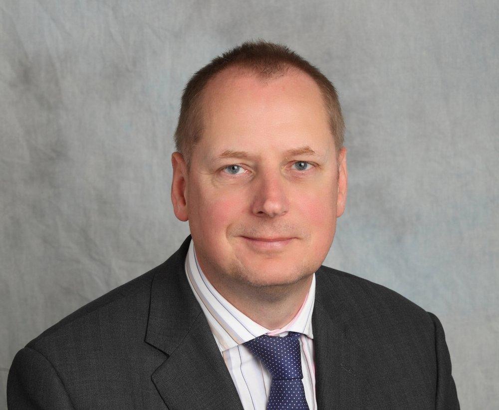 Dave Reynolds, - Principal