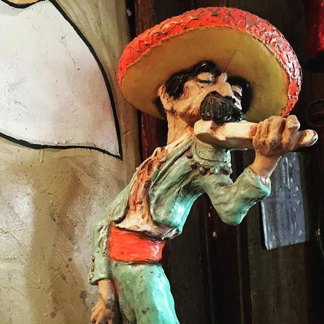 Let this guy serenade you, it's cinco de mayo!! Bar opens at 3, snacks and tequila! #perrosaladonewport #cincodemayo #tequilatime #margarita #fiesta