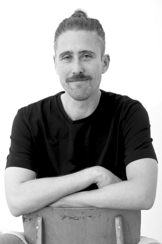 Mathias Wingert  CTO, Co-Founder, 20 years in software development & design, Holtzbrinck, Telekom