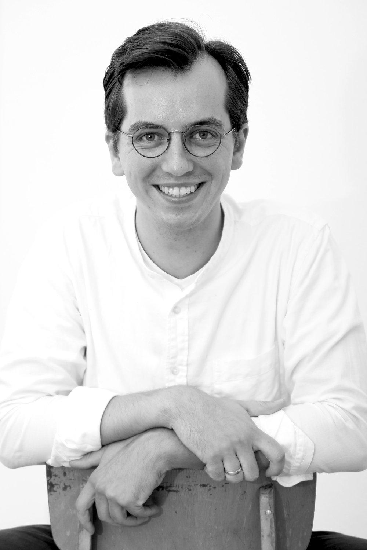 Florian Bier, Sales Representative