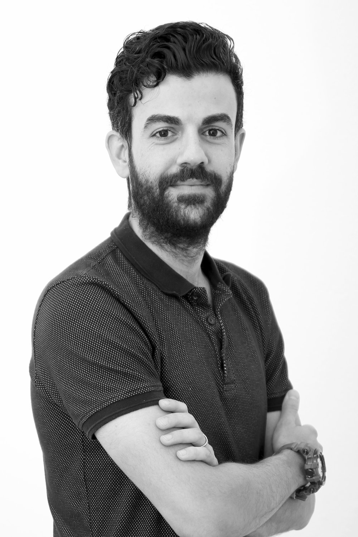 Moaaz Ashour  Technical Support Developer