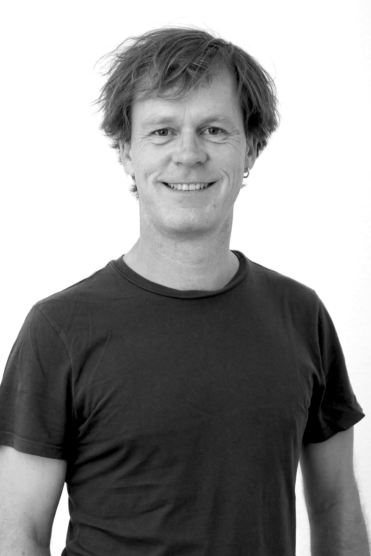 Clemens Heimlich, Full Stack Developer