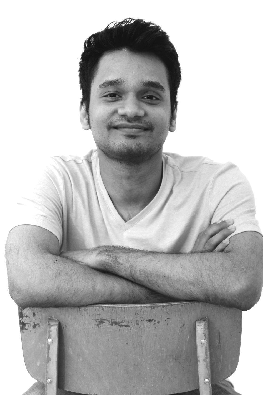 Shri Hari   Full Stack Junior Developer