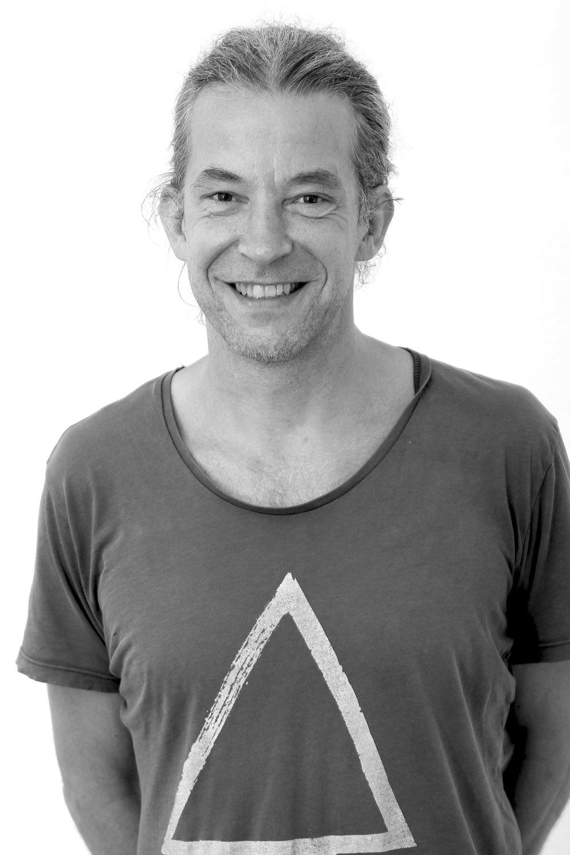 Martin Wöginger, Backend Developer